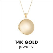 Shop 14K Gold Jewelry