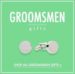 Shop Groomsmen Gifts