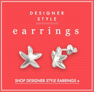 Shop Designer Style Earrings