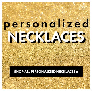 Shop Personalized Necklaces
