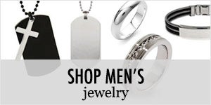 Shop Men's Jewelry