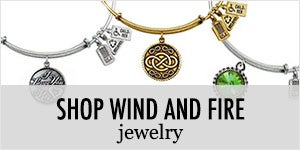 Shop Wind and Fire Jewelry