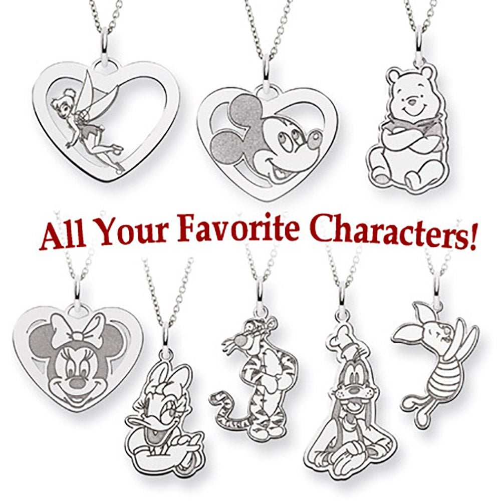 Beauty the beast belle necklace for Disney beauty and the beast jewelry