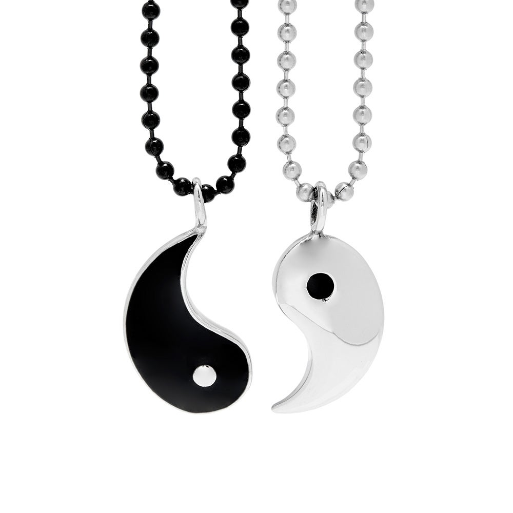 yin yang friendship pendant s addiction 174