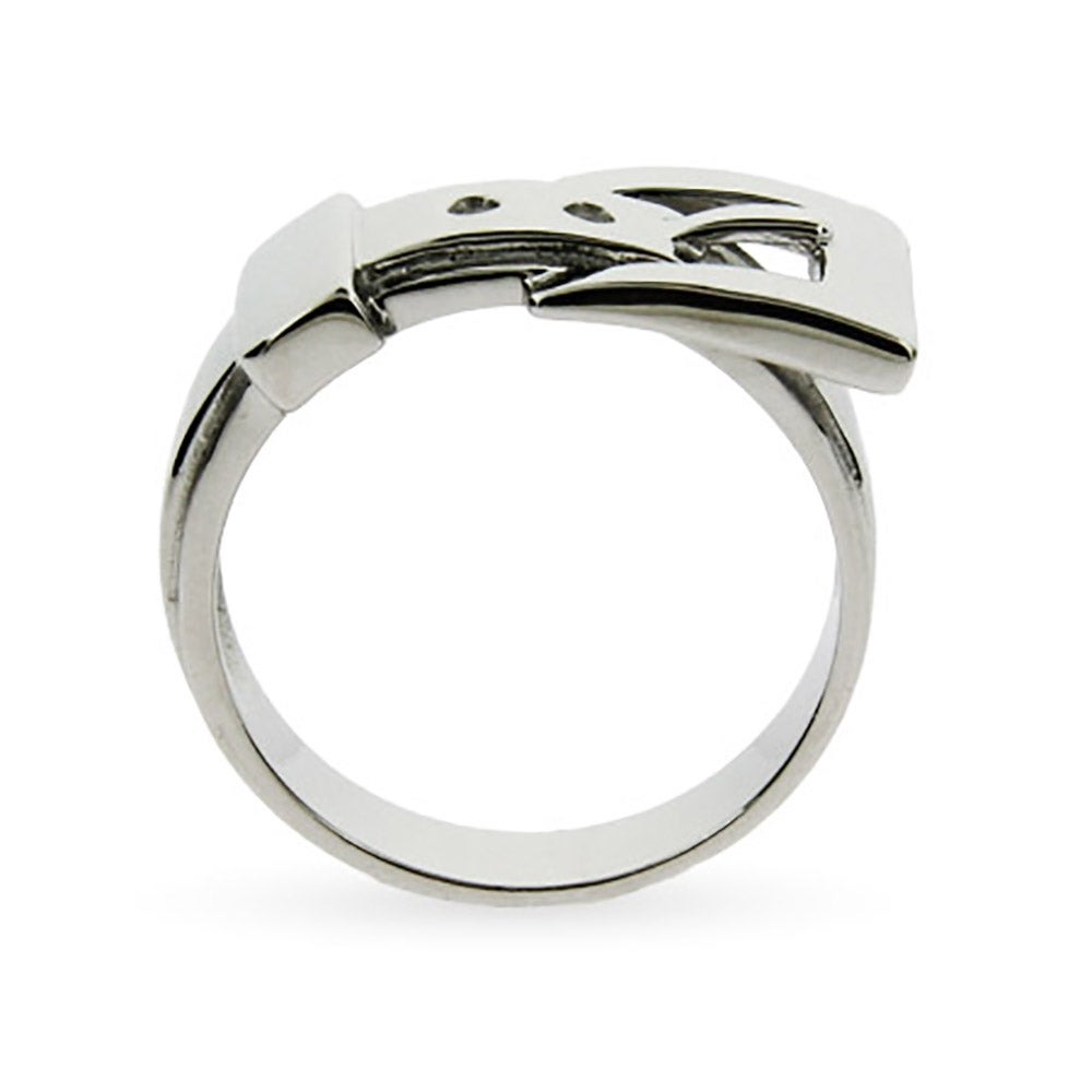 sterling silver belt buckle ring s addiction 174