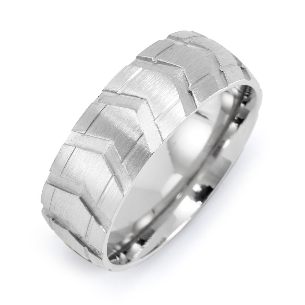 stainless steel tire ring | eve's addiction®