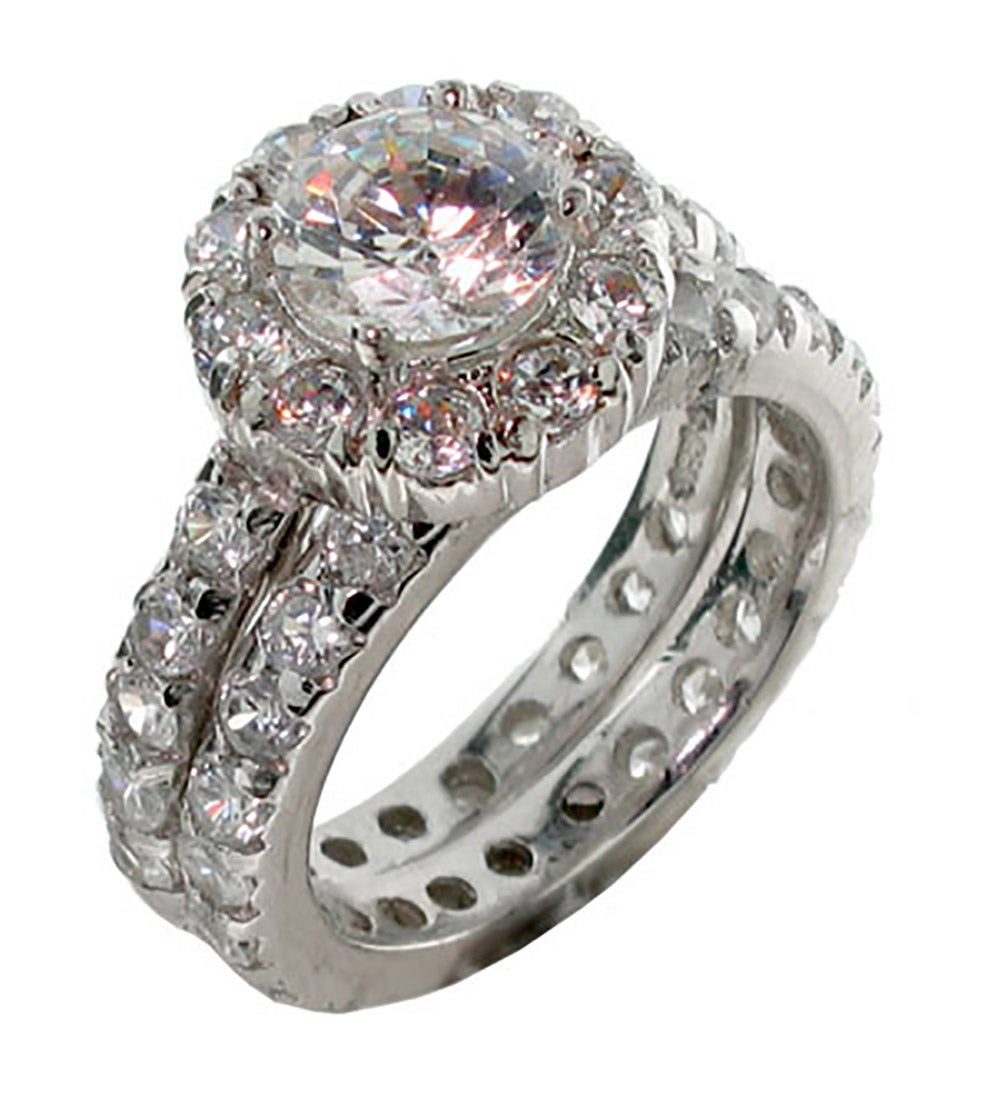 Cubic Zirconia, Celebrity Inspired | High end cubic ...