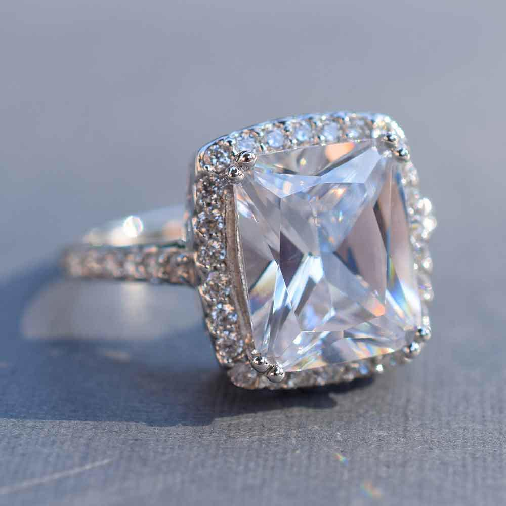 celebrity engagement rings Archives | Ziamond Cubic ...