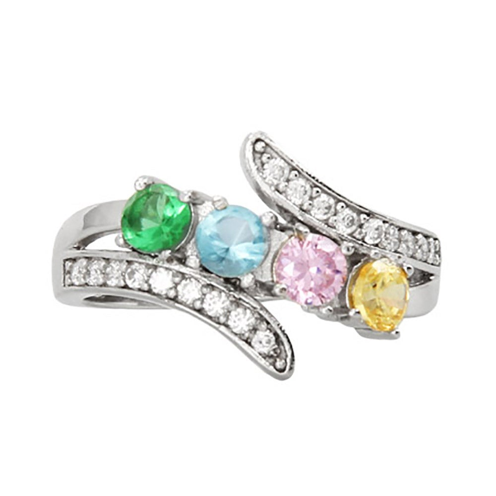 Alexandrite Ring Mothers
