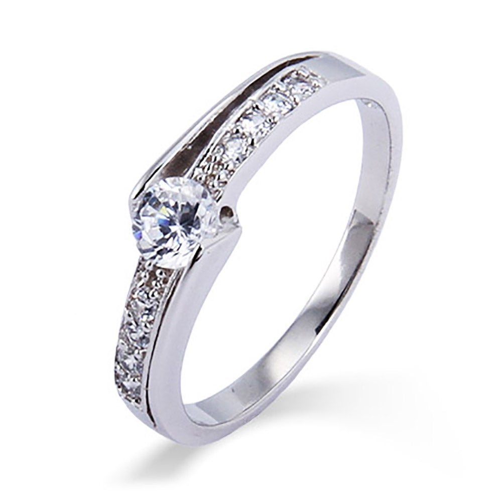Custom Promise Rings | Promise Rings for Couples