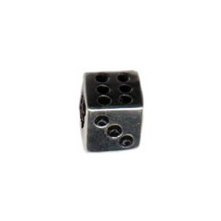 Lucky Dice Oriana Bead