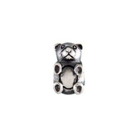 Teddy Bear Oriana Bead