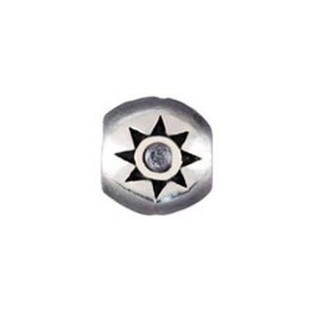 Santa Fe Star Bead