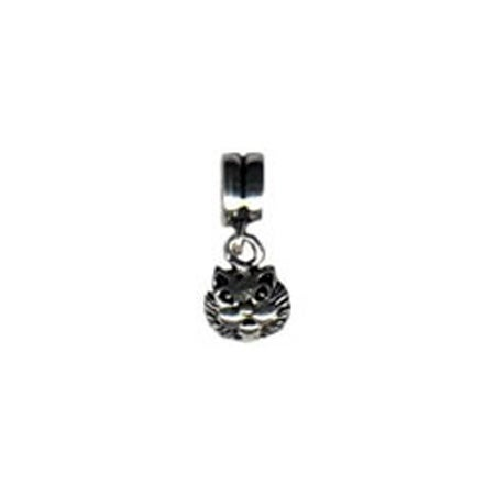 Dangling Kitty Bead | Pandora Compatible Bead