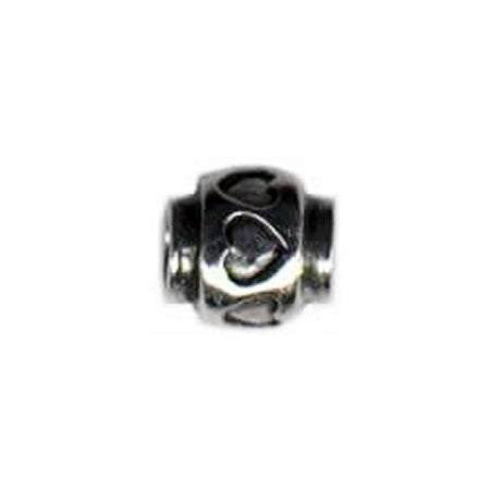 Ring Of Hearts Bead