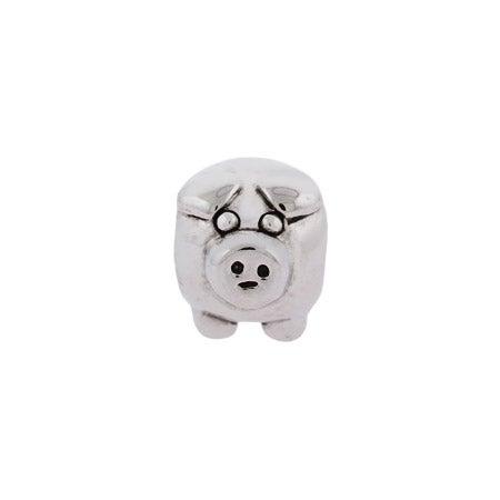 Simple Pig Bead