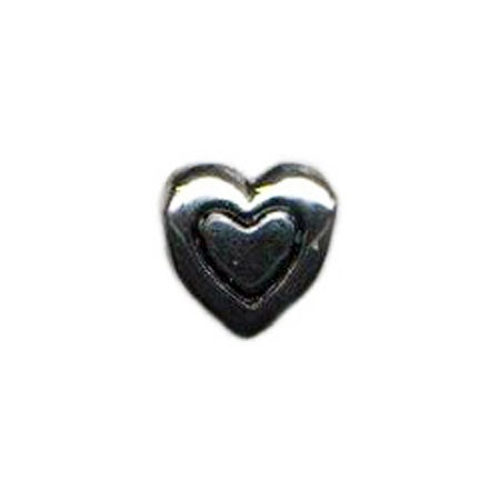 Oriana Heart Shaped Bead Jewelry | Eve's Addiction