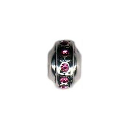 October Rondell Birthstone Oriana Bead