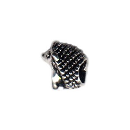 Hedgehog Bead Pandora Charm Compatible