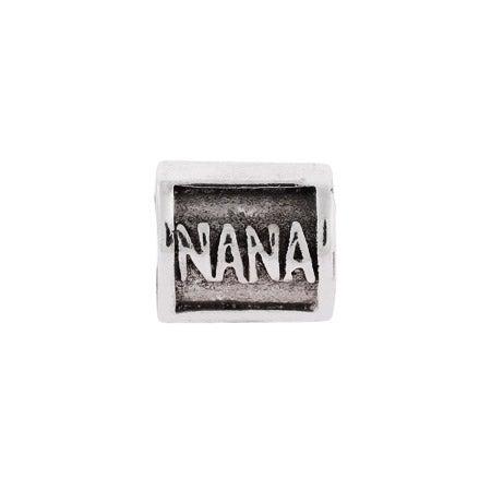 Nana Bead Pandora Compatible