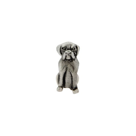 English Bulldog Bead