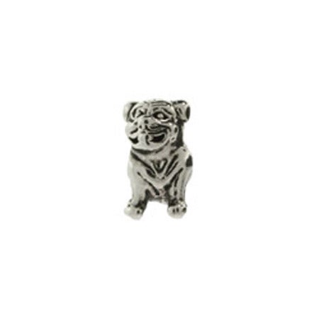 French Bulldog Bead