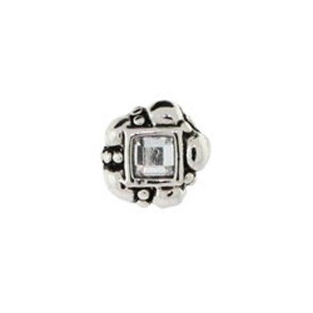Queen of Diamonds Bead