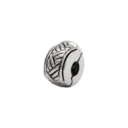 Pandora Compatible Braided Bead