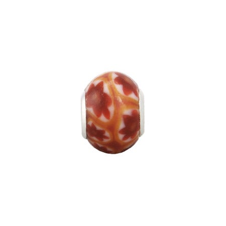 Fiery Sunset Oriana Bead