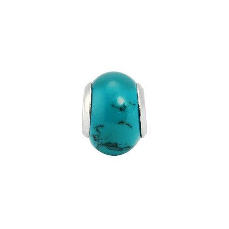 Turquoise Stone Bead