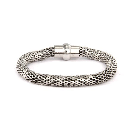 6mm Lightweight Mesh Bracelet | Eve's Addiction®