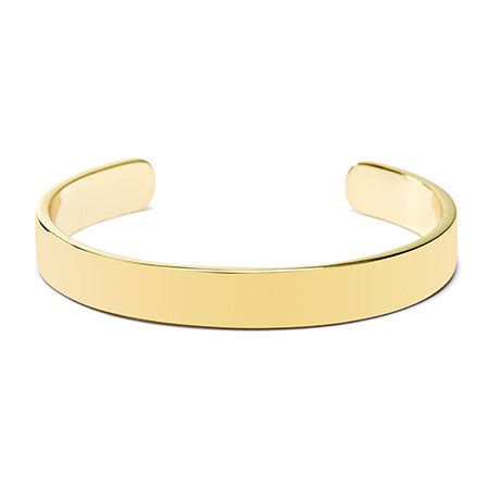 Fornash Twiggy Cuff in Gold