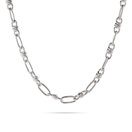 Sterling Silver Catina Chain