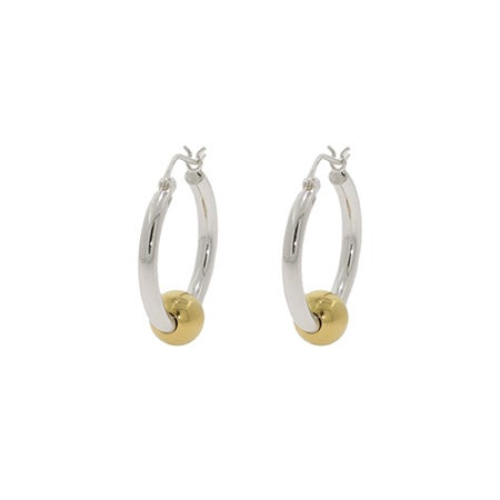 Sterling Silver Cape Cod Style Earrings | Eve's Addiction®