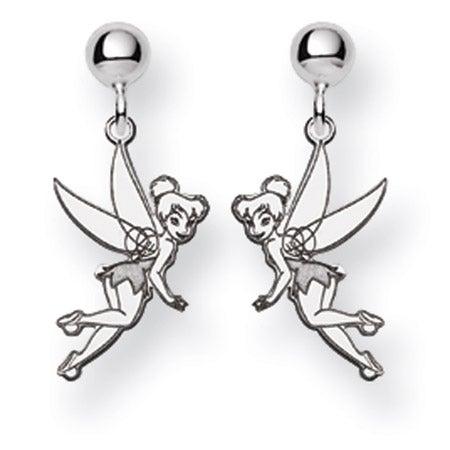 Tinkerbell Earrings | Official Licensed Disney Earrings