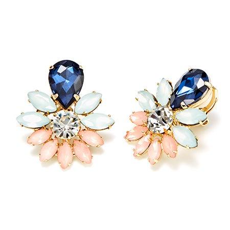 Fornash Elle Statement Earrings