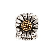 Sunflower Oriana Bead - Pandora Charm Compatible