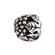 Harvest Grapes Oriana Bead - Pandora Bead Compatible