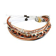 Pura Vida Stackable Bracelet Serenity Place Cat Rescue Pack