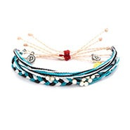 Pura Vida Stackable Bracelets Save The Orcas Anti Captivity Pack