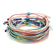 Pura Vida Friendship Bracelet Pack