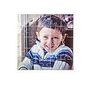 Personalized 25 Piece Square Photo Puzzle