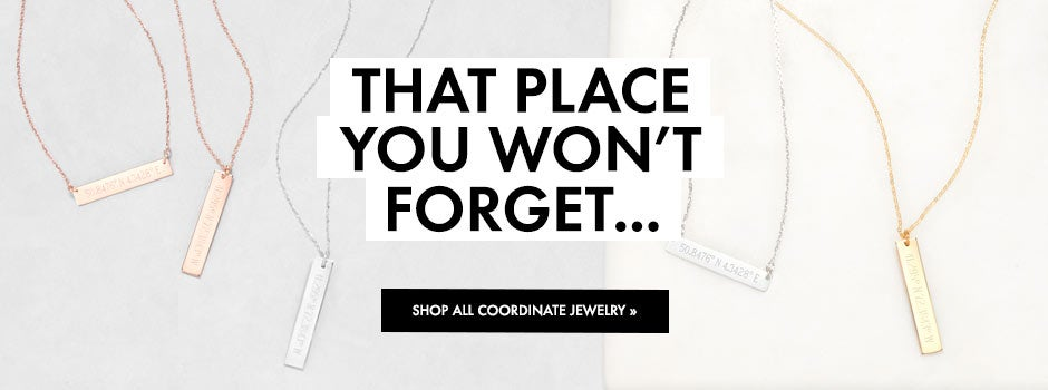 Shop All Personalized Jewelry and Gifts
