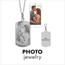 Shop Photo Jewelry