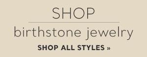 Shop Birthstone Jewelry