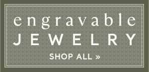Shop Engravable Jewelry for Graduation