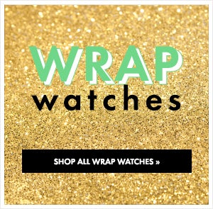 Shop Wrap Watches