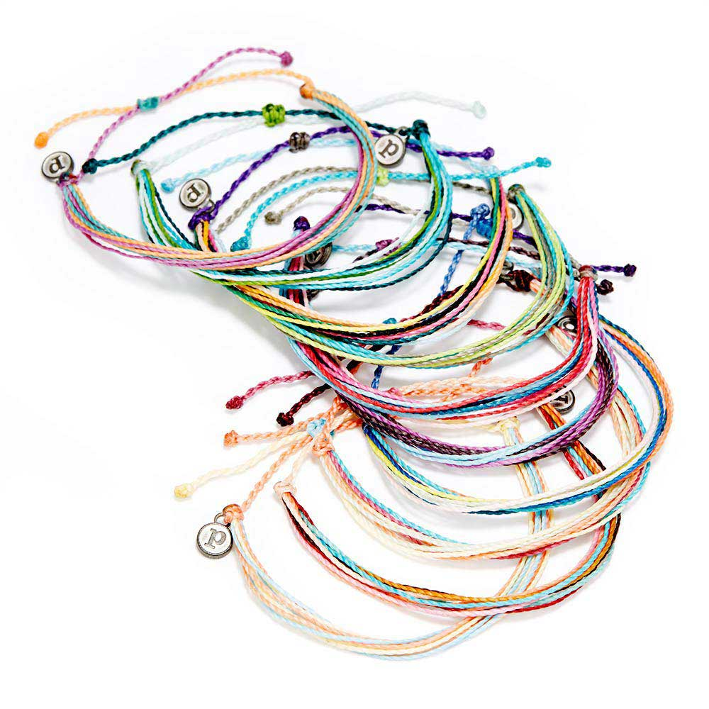 Friendship Bracelets  Fashion