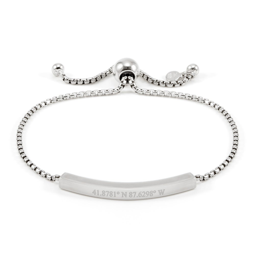 notonthehighstreet men by bolo rose under black product undertherose bracelet original s com the