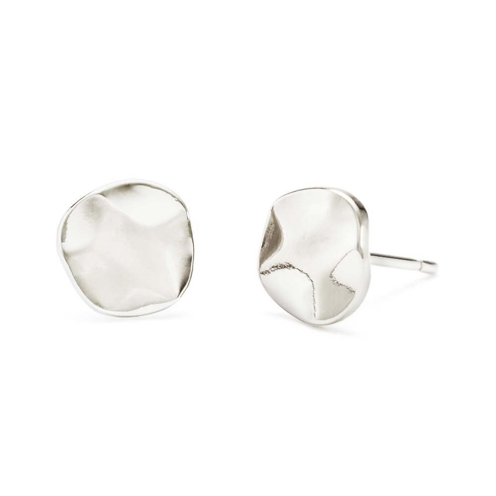 fier lifestyle earrings a stud products pave xo small diamond img